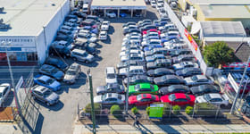 Showrooms / Bulky Goods commercial property sold at 1790 Albany Highway Kenwick WA 6107