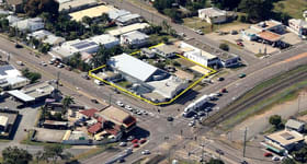 Showrooms / Bulky Goods commercial property for sale at 1- 5 Railway Avenue Railway Estate QLD 4810