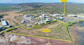 Factory, Warehouse & Industrial commercial property for sale at 23 South Trees Drive South Trees QLD 4680