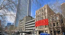 Offices commercial property sold at Level 2, 415 Bourke Street Melbourne VIC 3000