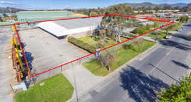 Factory, Warehouse & Industrial commercial property for sale at 234 Kiewa Street Albury NSW 2640
