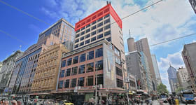 Offices commercial property sold at Level 10/1 Elizabeth Street Melbourne VIC 3000