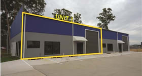 Factory, Warehouse & Industrial commercial property sold at (Unit 1 &/11 Kyle Street Rutherford NSW 2320