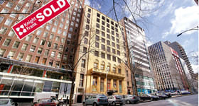 Offices commercial property sold at Level 6, 131 Queen Street Melbourne VIC 3000