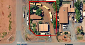 Factory, Warehouse & Industrial commercial property sold at 36 Harwell Way Wedgefield WA 6721