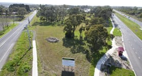 Development / Land commercial property for sale at Lot 2, Corner Airfield Road & Princes Highway Traralgon VIC 3844
