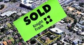 Development / Land commercial property sold at 20-24 Hepburn Road & 1 Short Street Doncaster VIC 3108