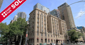 Offices commercial property sold at 102/2 Collins Street Melbourne VIC 3000