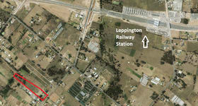 Development / Land commercial property sold at 51 Dickson Road Leppington NSW 2179