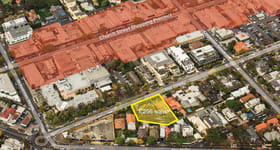 Development / Land commercial property sold at 8 & 10 Well Street Brighton VIC 3186