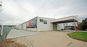 Factory, Warehouse & Industrial commercial property sold at 1 Osburn Street Wodonga VIC 3690