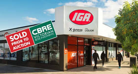 Shop & Retail commercial property sold at 1146-1148 North Road Oakleigh South VIC 3167