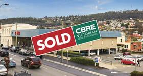 Shop & Retail commercial property sold at Corner Wellington, Balfour & Bathurst Streets Launceston TAS 7250