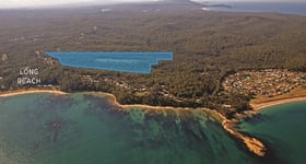 Development / Land commercial property sold at 12 Long Beach Road Long Beach NSW 2536