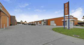 Factory, Warehouse & Industrial commercial property sold at 18 Eastern Park/29-31 Eastern Road Traralgon VIC 3844