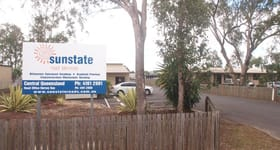 Factory, Warehouse & Industrial commercial property sold at 33 Macquarie Street Gracemere QLD 4702