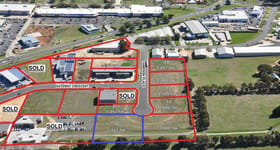 Factory, Warehouse & Industrial commercial property for sale at 16 Cameron Pl Orange NSW 2800