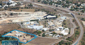 Factory, Warehouse & Industrial commercial property for sale at 19 - 33 Hogan Street Stuart QLD 4811