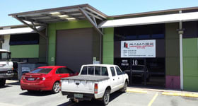 Factory, Warehouse & Industrial commercial property for sale at 10/25 Transport Avenue Paget QLD 4740