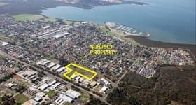 Development / Land commercial property sold at 2153 Frankston-Flinders Road Hastings VIC 3915