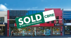 Shop & Retail commercial property sold at 313-315 Whitehorse Road Balwyn VIC 3103