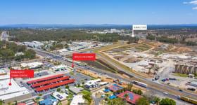 Development / Land commercial property for sale at Unit/23 Boundary Road Parkhurst QLD 4702