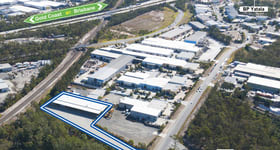 Factory, Warehouse & Industrial commercial property sold at 1/75 Christensen Road Stapylton QLD 4207