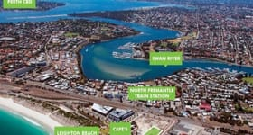 Development / Land commercial property sold at (Lot 5) 35 Leighton Beach Boulevard North Fremantle WA 6159