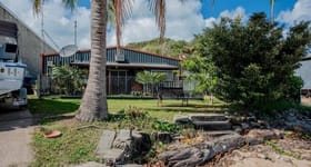 Factory, Warehouse & Industrial commercial property for sale at 83 Waiben Esplanade Thursday Island QLD 4875