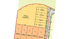 Development / Land commercial property sold at Lot 8/1455 Thompsons Road Cranbourne VIC 3977