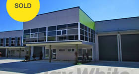 Factory, Warehouse & Industrial commercial property sold at 5/41 Lavarack Avenue Eagle Farm QLD 4009