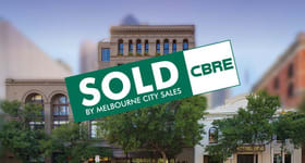 Development / Land commercial property sold at 107-117 Queensbridge Street Southbank VIC 3006