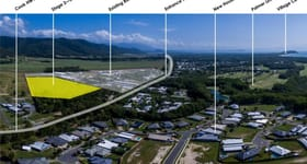 Development / Land commercial property sold at 23-42 Craiglie Business Park Via Craiglie Port Douglas QLD 4877