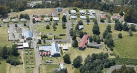 Hotel, Motel, Pub & Leisure commercial property for sale at 1 Oldina Drive Tarraleah TAS 7140