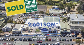 Shop & Retail commercial property sold at 141-147 Ocean Beach Road Sorrento VIC 3943