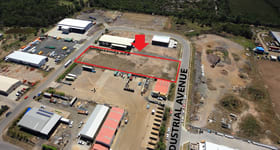 Development / Land commercial property for sale at 17 Industrial Avenue Dundowran QLD 4655