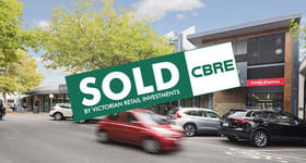 Shop & Retail commercial property sold at 100 Church Street Brighton VIC 3186