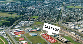 Factory, Warehouse & Industrial commercial property sold at Paget QLD 4740