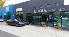 Factory, Warehouse & Industrial commercial property sold at 117 Boundary Road North Melbourne VIC 3051