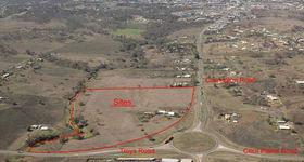 Development / Land commercial property sold at 131 Carrington Road Torrington QLD 4350