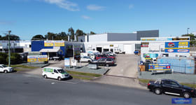Factory, Warehouse & Industrial commercial property for sale at Morayfield QLD 4506