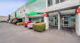 Industrial / Warehouse commercial property sold at 4-11 Sabre Drive Port Melbourne VIC 3207