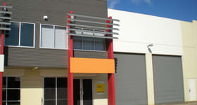 Factory, Warehouse & Industrial commercial property sold at 4/26-34 Weippin Street Cleveland QLD 4163
