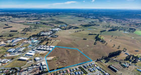 Factory, Warehouse & Industrial commercial property for sale at 6 Bulwer Road Moss Vale NSW 2577