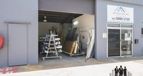 Factory, Warehouse & Industrial commercial property for sale at 4/15 Industry Drive Caboolture QLD 4510