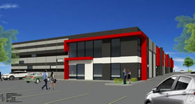 Factory, Warehouse & Industrial commercial property sold at 1-8/69-71 Hallam South Road Hallam VIC 3803