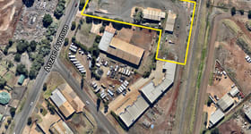 Factory, Warehouse & Industrial commercial property sold at 362-364 Anzac Avenue Harristown QLD 4350