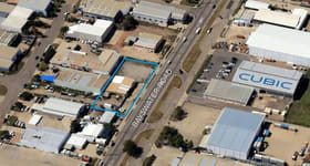 Factory, Warehouse & Industrial commercial property sold at 339-343 Bayswater Road Garbutt QLD 4814