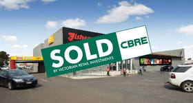 Shop & Retail commercial property sold at RITCHIES SUPA IGA HAMILTON/82 Lonsdale Hamilton VIC 3300