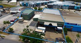 Factory, Warehouse & Industrial commercial property sold at 6-8 Chetwynd Street Loganholme QLD 4129